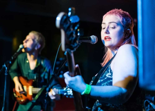 Kagoule, Are You Listening? Festival