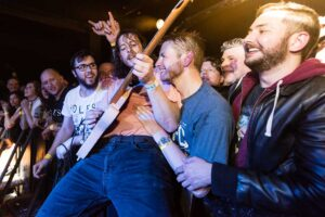 Idles, Are You Listening? Festival
