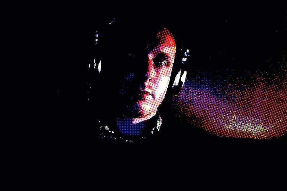 Electro Groove Monkey DJ