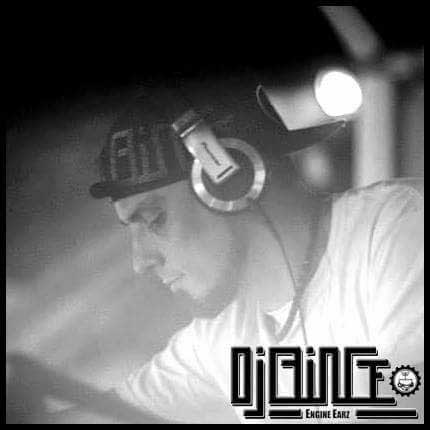 DJ Binge