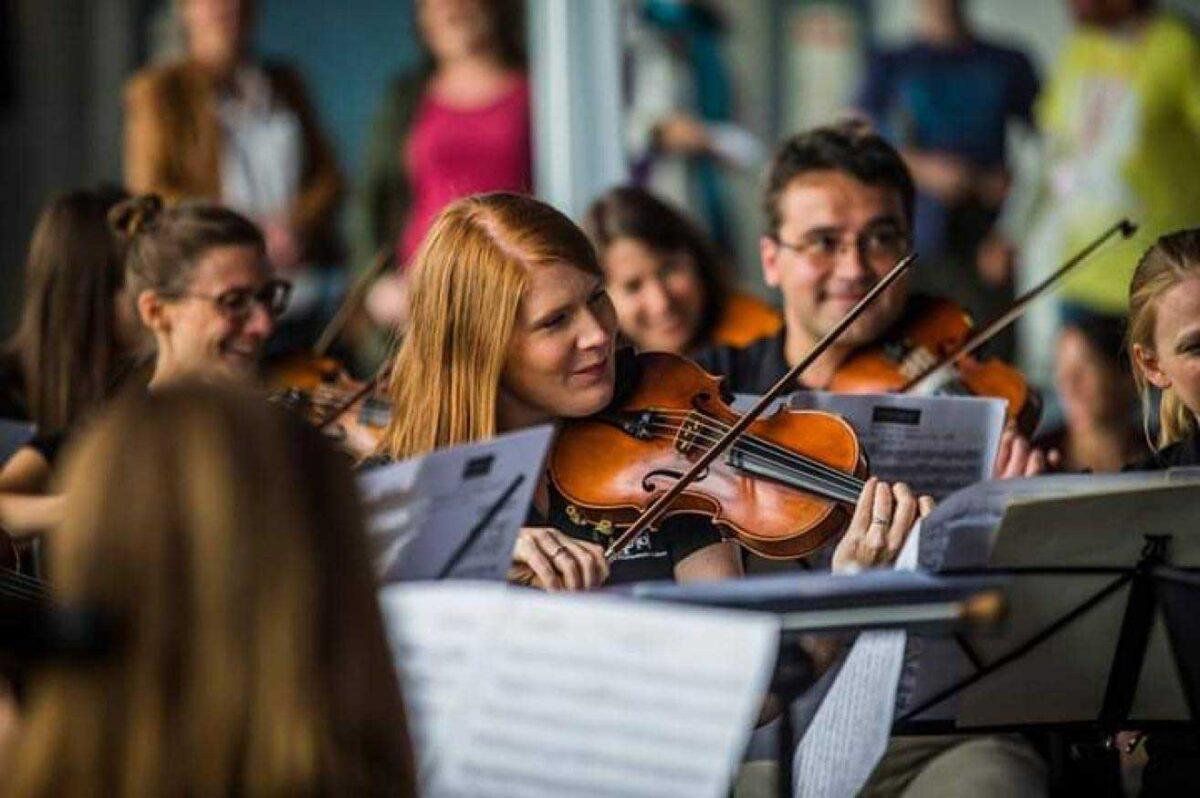 Aldworth Philharmonic Orchestra