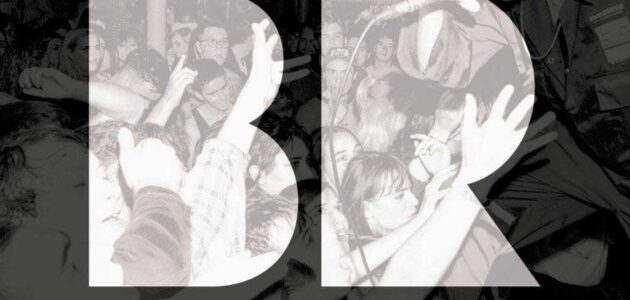 The Boileroom DJ