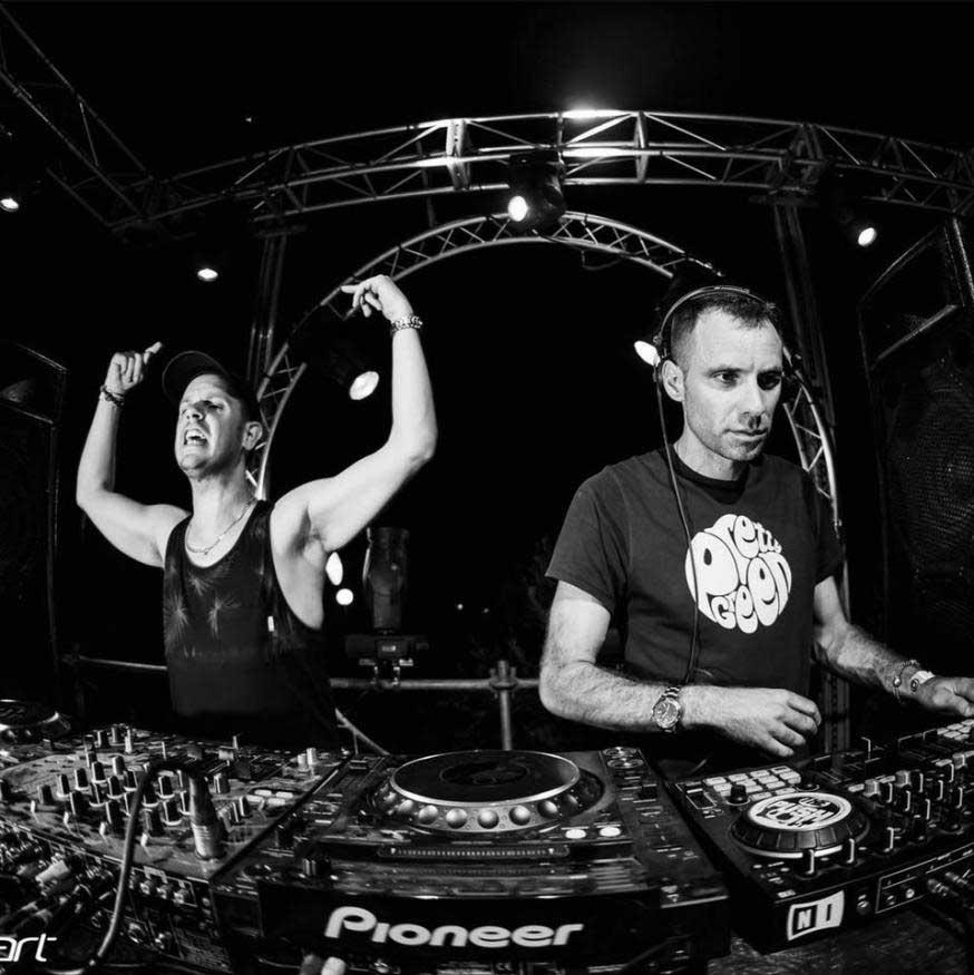 Push DJ