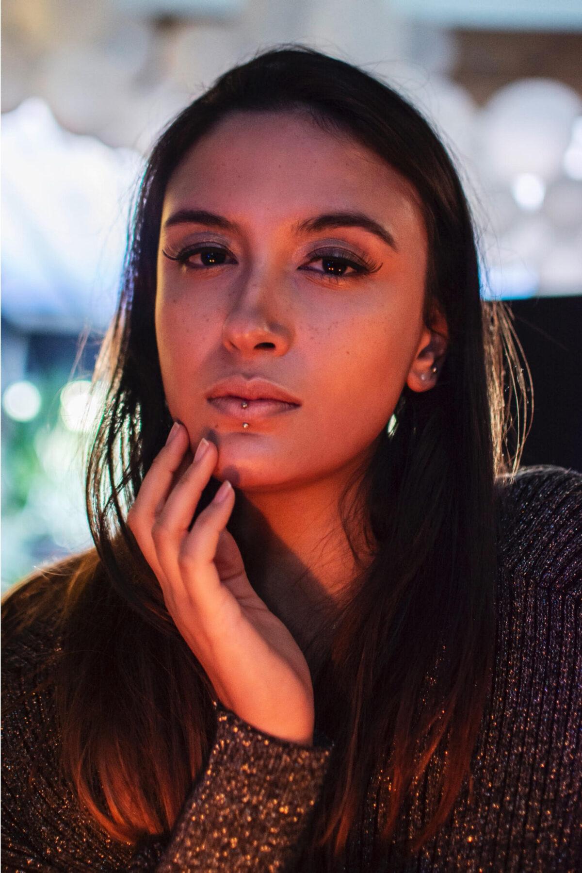 Amya-Ray