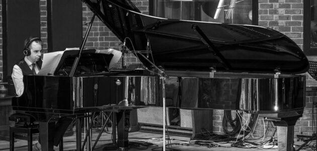 The Richard Meehan Trio